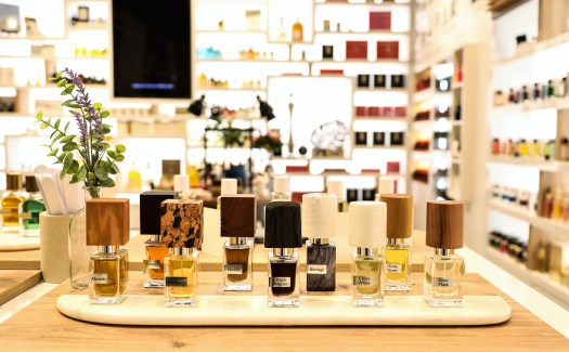 Niche Fragrances - Nasomatto fragrances at Skins Cosmetics