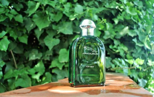 Jaguar Fragrances - Jaguar for Men EDT