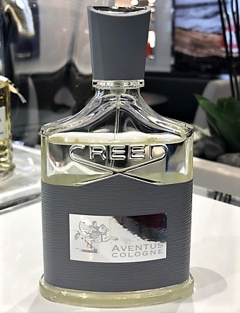 Fragrance News Snippets - Creed Aventus Cologne