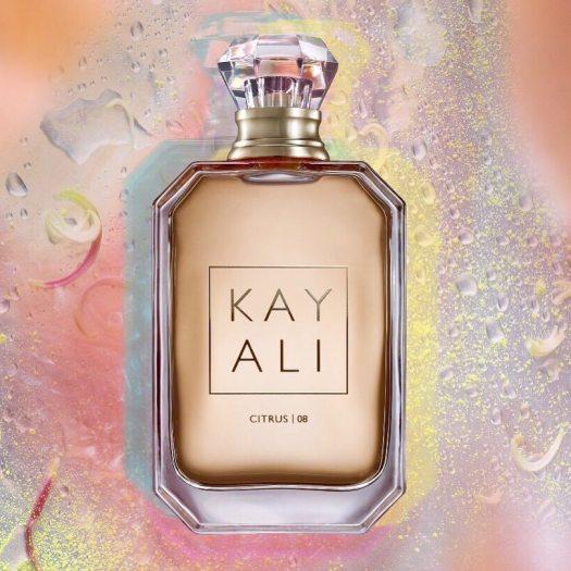 Fragrance News Snippets - Huda Kuttan Kyali Citrus 08