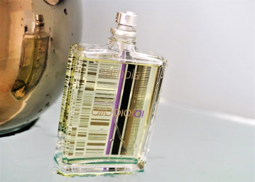 Fragrance Frustrations - Nozzle Facing The Wrong Way