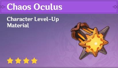 Chaos Oculus
