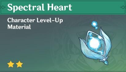 Spectral Heart