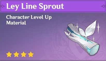 ley line sprout