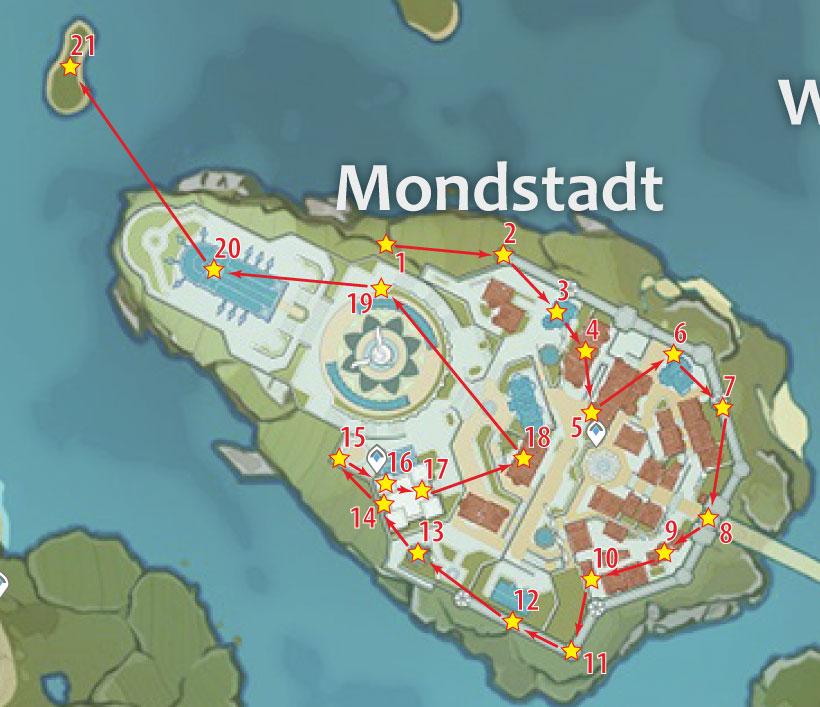 mondstadt city chest locations