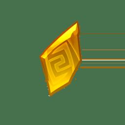 Prithiva Topaz Fragment