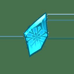 Shivada Jade Fragment