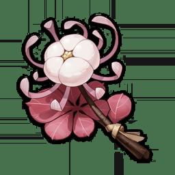 Silk Flower