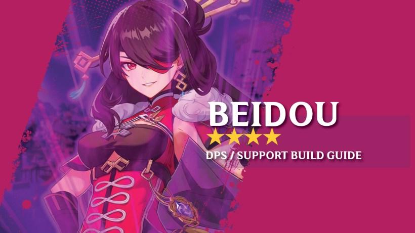 beidou build guide