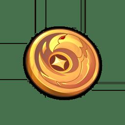 Golden Raven Insignia