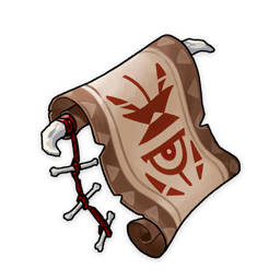 Sealed Scroll
