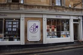 MrBs-BookShop