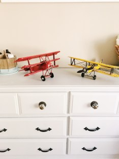 elephant, elephant nursery, boy nursery, baby nursery, nursery decor, aviation decor, vintage aviation, airplane nursery, aviation nursery, diy nursery, neutral nursery
