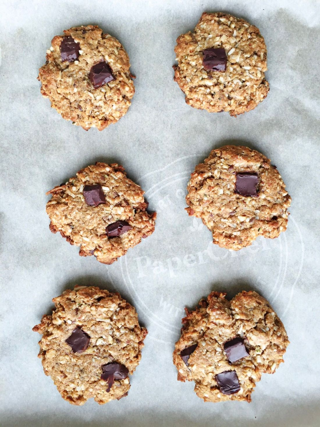Boobie Cookies ... aka Lactation cookies to help boost breast milk production