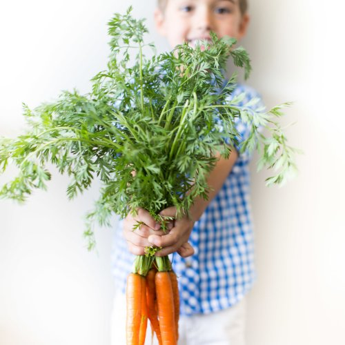 How to Get Your Kids to Eat Healthier: 9 Tips from a dietitian mom!