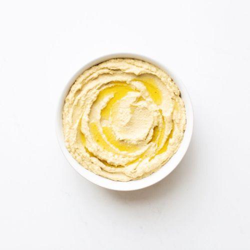 Roasted Zucchini Hummus (vegan & gluten-free)