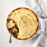 Beyond Meat Classic Shepherd's Pie