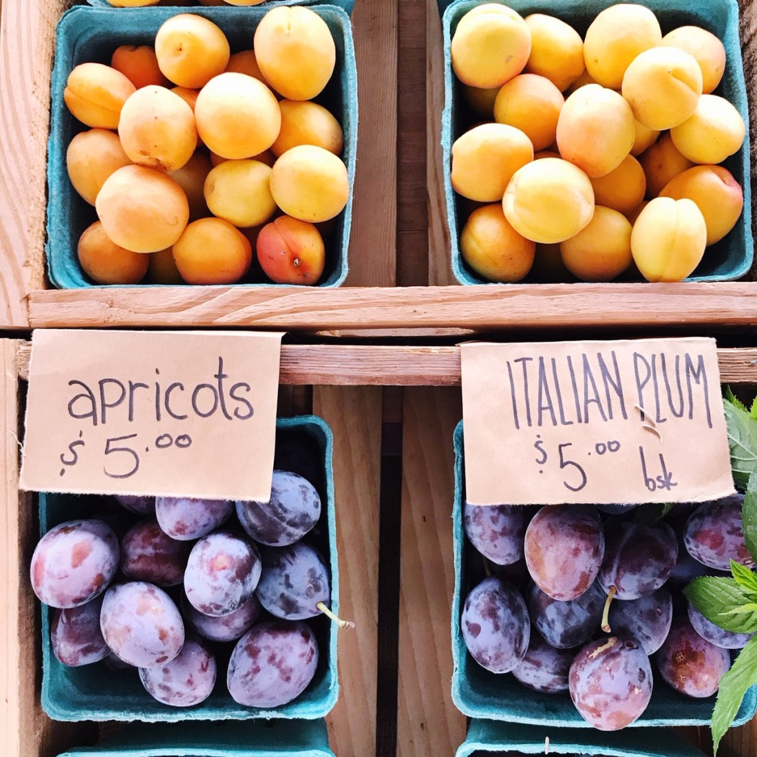 A-Z guide to freezing fruits and vegetables
