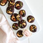 Simple Fruit and Nut Cluster Recipe for a Healthier Dessert or Snack