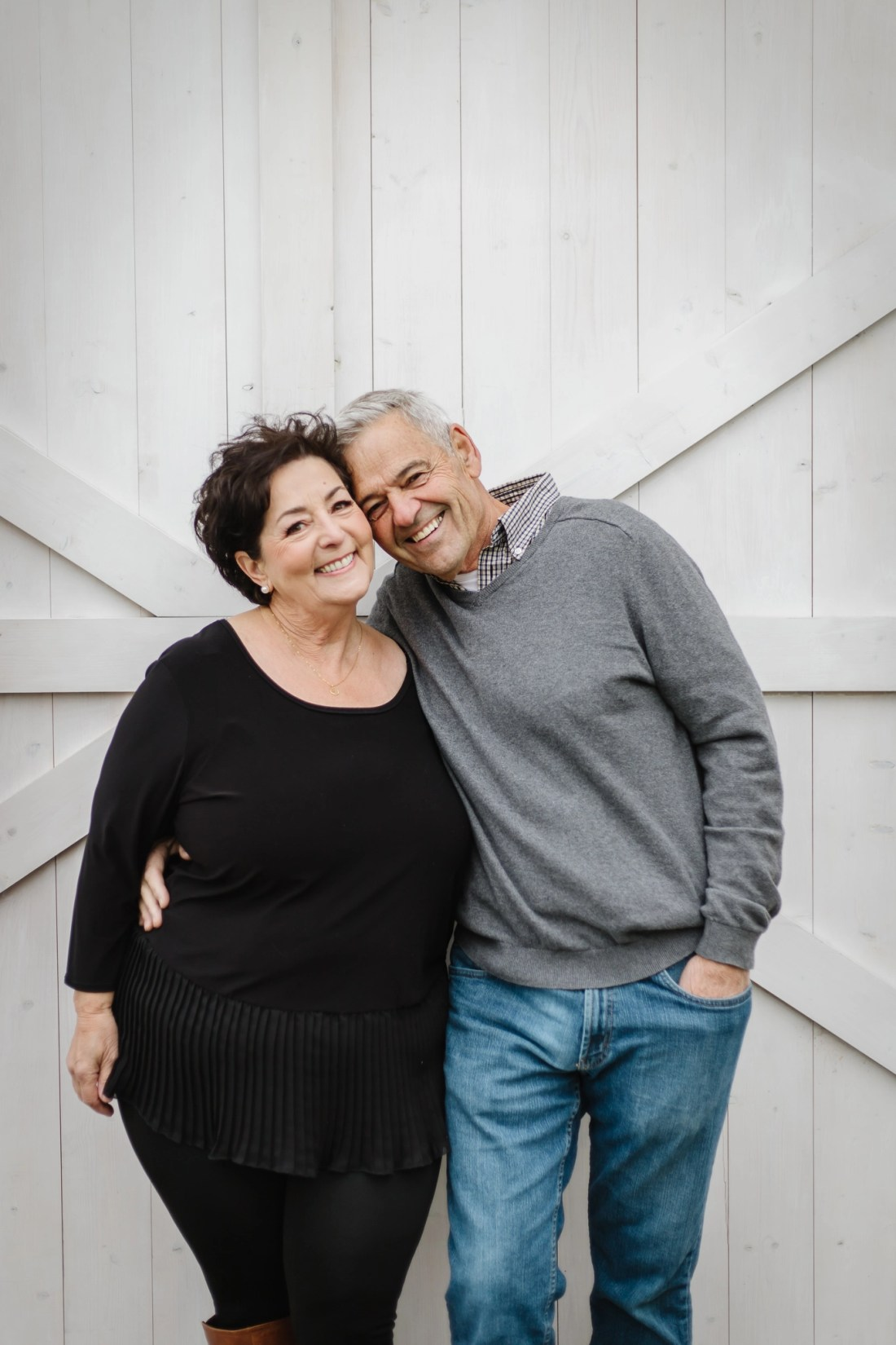 The secret to a great marriage - advice from a happily married couple after 45 years
