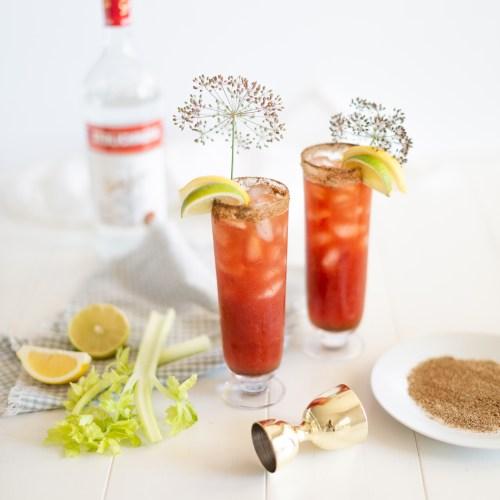 Granny's Classic Caesar