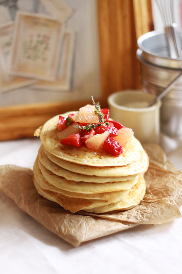 Pancakes-fraise-pamplemousse4