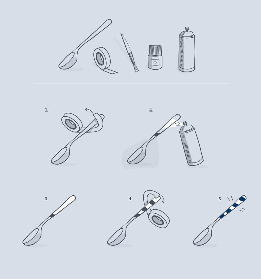 DIY-Navy-Kitchen_Etapes