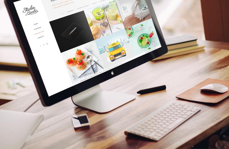 Freelance Studio Basilic