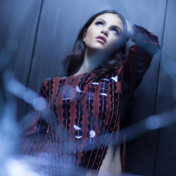 [People] Selena Gomez dévoile
