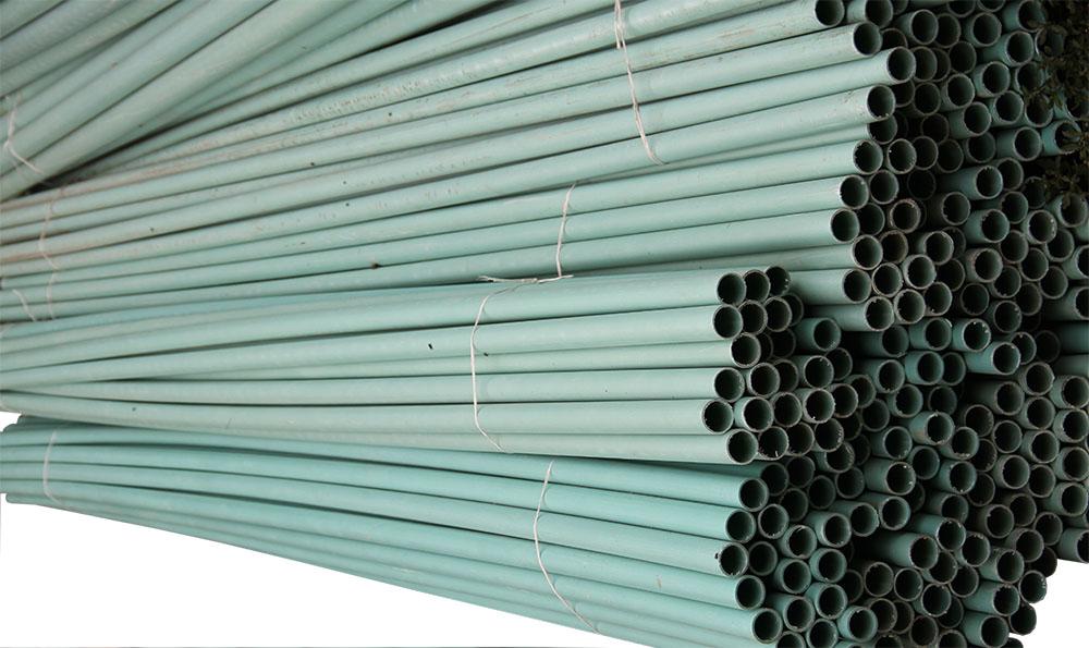 PVC Waste Pipe By 13ft Frakem