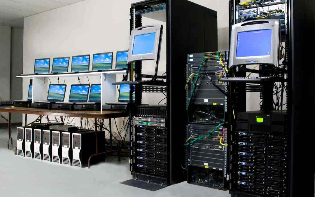 SCADA and Control System Upgrades