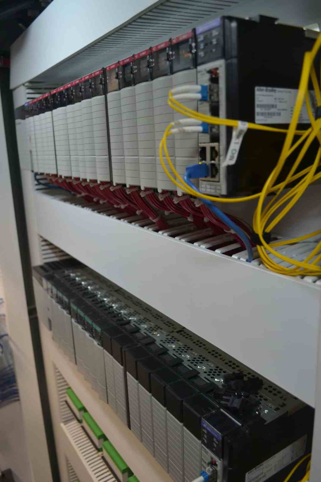 Control System Migration