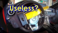 Aren't they Low Tech Obsolete? Top Steering Wheel Lock: Stoplock Pro to stop Keyless car theft?