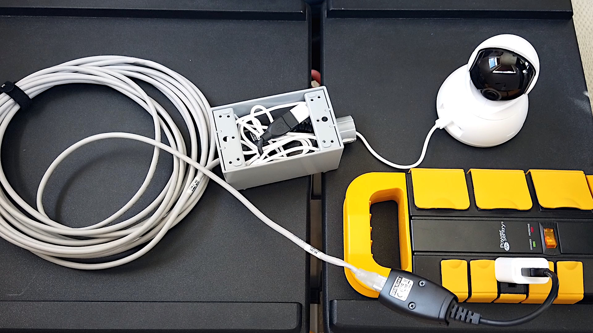 Blog_150 ft USB power cable – How to Power USB Security Cameras and other USB devices over Long Distances