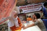 Fraksi PKS Jakarta - Bang Sani saat Terjun di Program Kerja Bakti Massal se-Jakarta (2)