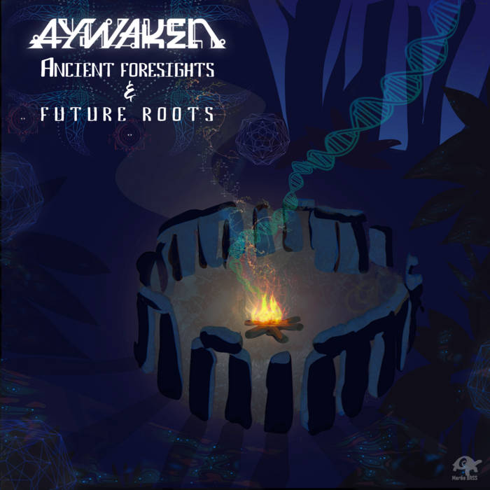 Ancient Foresights & Future Roots - CD