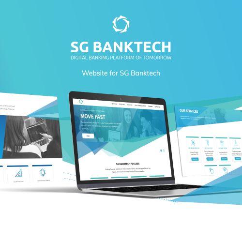 SG-Banktech