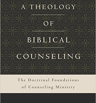 Biblical Counseling, General Revelation, and the Sufficiency of Scripture
