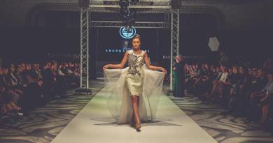 Baku Fashion Week-FOTO QALEREYA