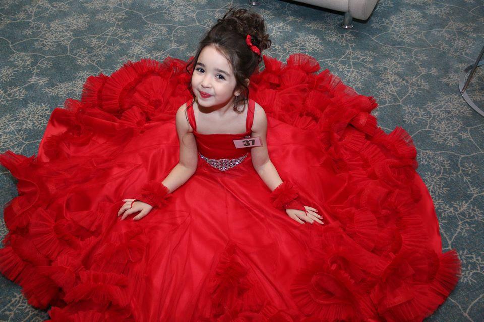 """""""Kids Best Model of Azerbaijan 2017"""" yarışması keçirildi-FOTO-lar"""