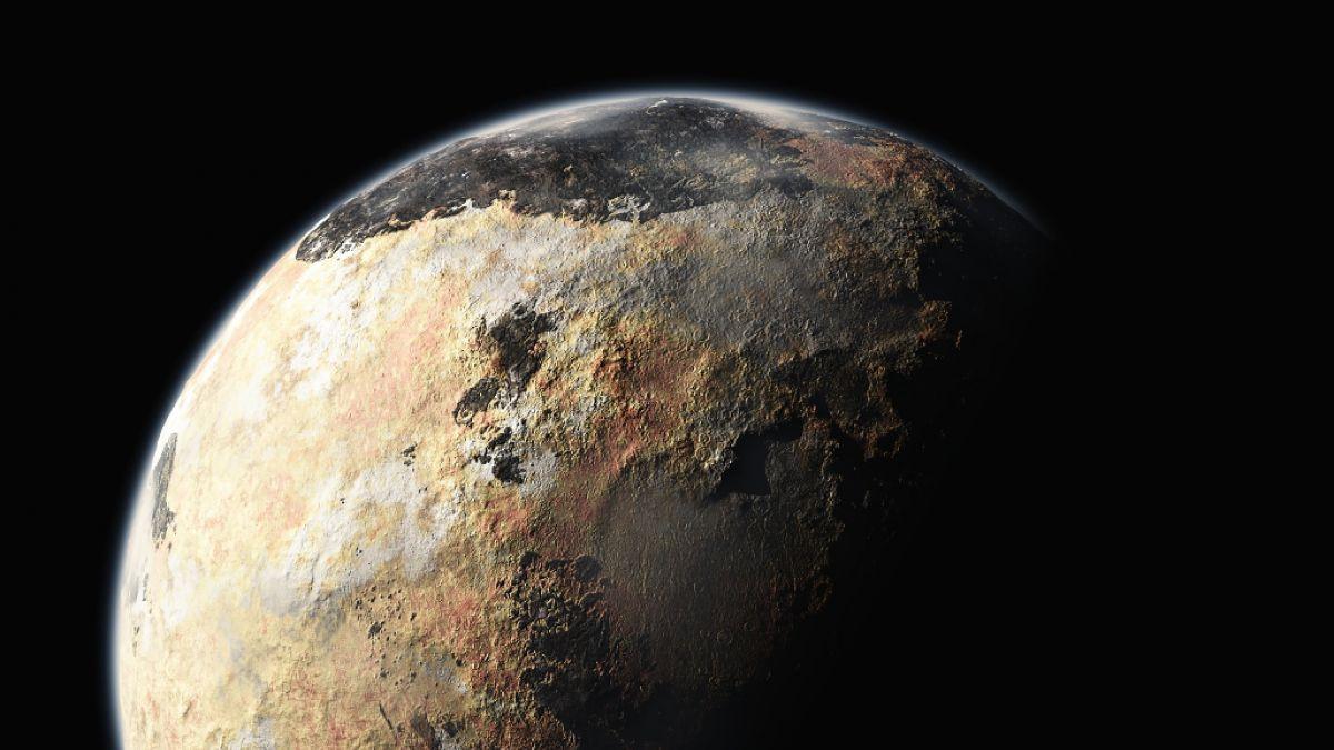 Pluton haqqında bilmədikləriniz