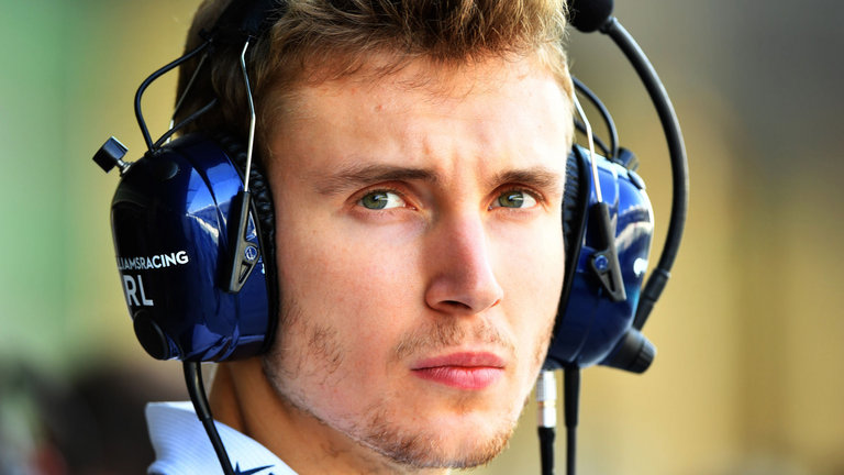 Sergey Sirotkin Formula 1-in pilotu kimi ilk dəfə Azərbaycan Qran-Prisində starta çıxacaq
