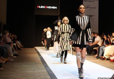 1-й день 7-го сезона Azerbaijan Fashion Week