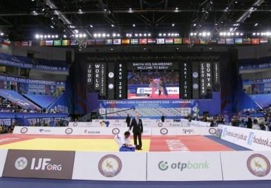 Bu gün cüdo üzrə dünya çempionatında 81 və 63 kiloqram çəki dərəcələrində yarışlar keçiriləcək