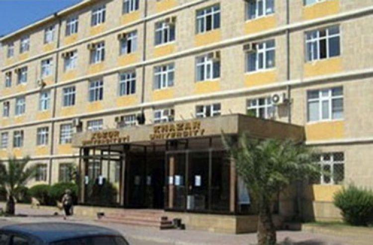 Bakının Xəzər rayonunda yeni Qadın Resurs Mərkəzinin açılışı olub