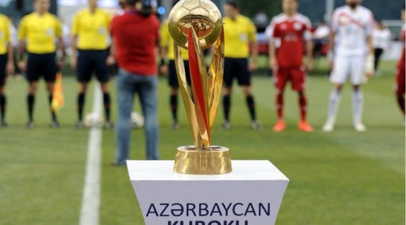 Bu gün futbol üzrə Azərbaycan kubokunun qalibi müəyyənləşəcək