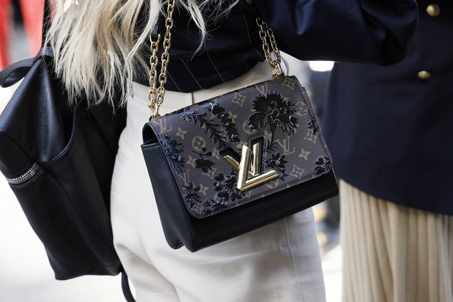 Louis Vuitton нашел 100% действенный способ защиты от подделок