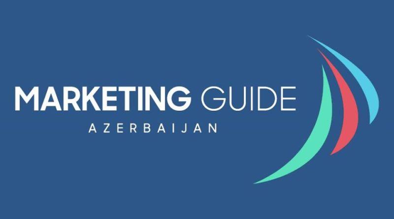 """Bakıda """"Marketingguide 2019"""" tədbiri keçiriləcəkdir"""