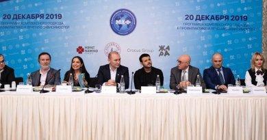 По инициативе Лейлы Алиевой и Эмина Агаларова в Баку открывается наркологическая клиника