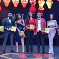 Премия Most Fashionable Awards Тоp 5 прошла в Баку